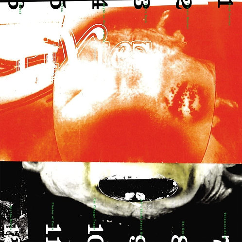 Pixies - Head Carrier LP