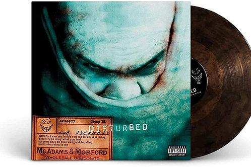 Disturbed - The Sickness LP Released 10/07/20