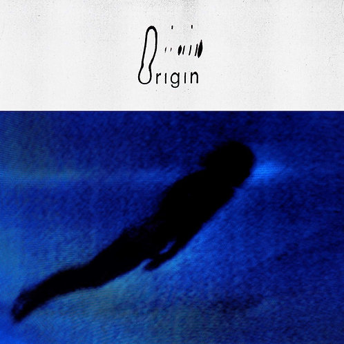 Jordan Rakei - Origin LP Released 14/06/19