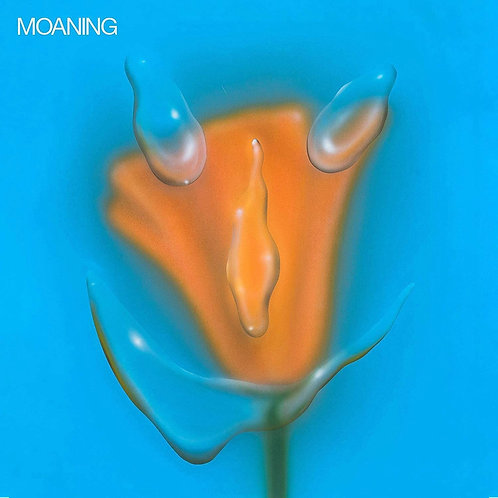 Moaning - Uneasy Laughter LP Released 20/03/20