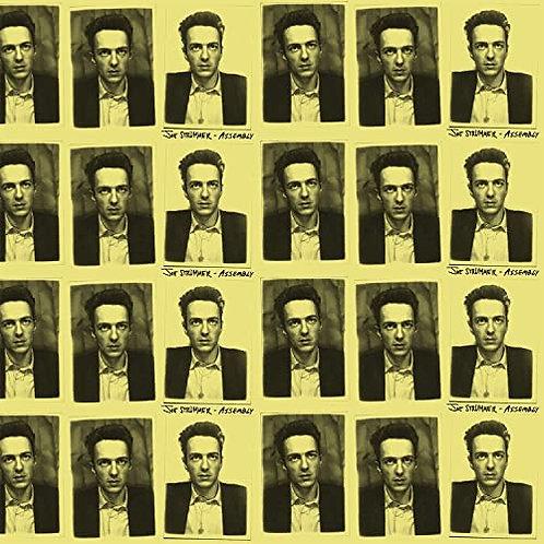 Joe Strummer - Assembly CD Released 26/03/21
