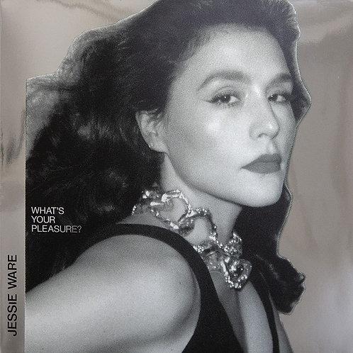 Jessie Ware - What's Your Pleasure? - Platinum Pleasure Edition - Double LP