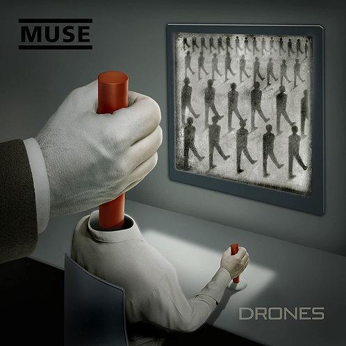 Muse - Drones LP
