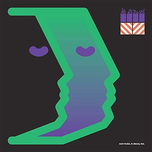 Com Truise - In Decay, Too LP Released 04/12/20