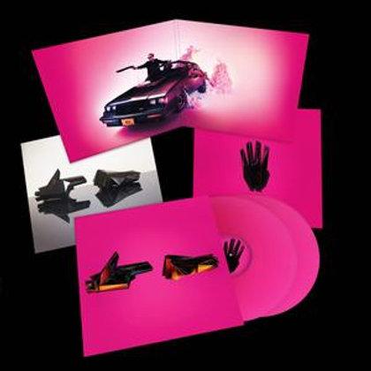 Run The Jewels - Run The Jewels 4 LP Released 18/09/20