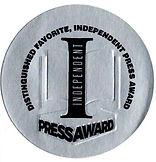 2019 Independent Press Award.jpg