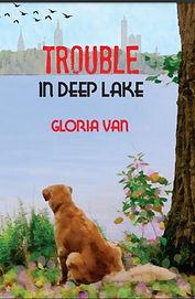 Cover Trouble in Deep lake.jpg