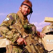 Robb on deployment
