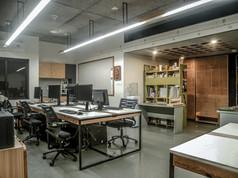 Fifth Column Office
