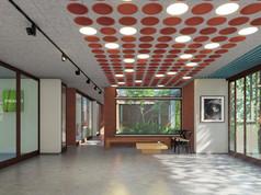 Prapti Group's Office