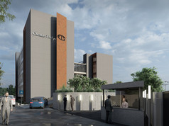 Chemie Tech Office Building