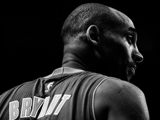Kobe Bryant in the zone | the characteristics of flow