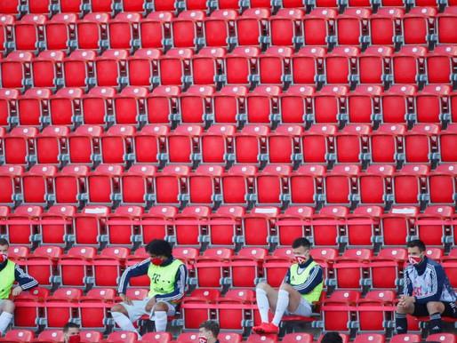 Resuming Major Sports Isn't Fair