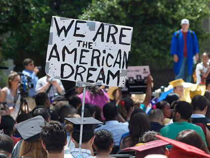 CD4 Coalition Challenges Rep. Mia Love to Protect Dreamers of DACA [Press Release]