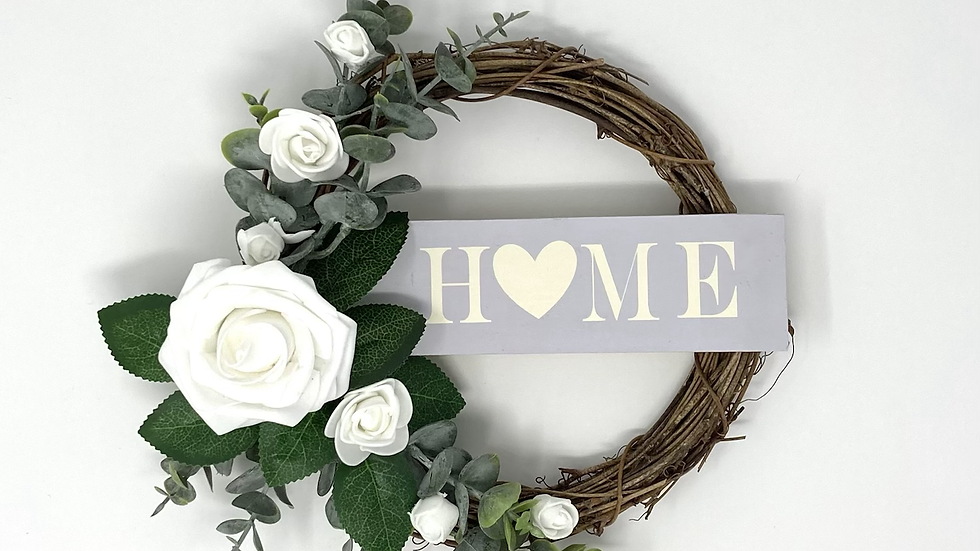 Home Wreath