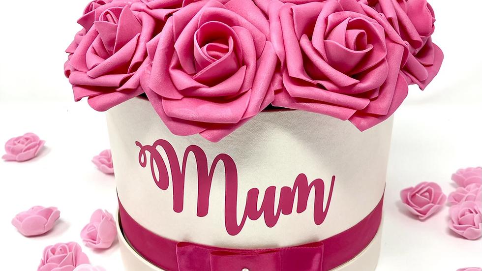 Mum hatbox