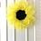 Thumbnail: Sunflower Wreath