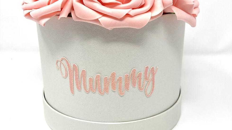 Mummy Hat Box