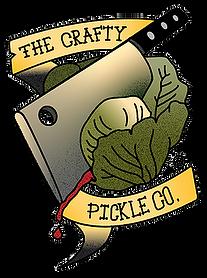 The Crafty Pickle Co Logo FINAL RGB.webp