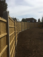 fencing in kent ansd sussex by the fenceguru.co.uk