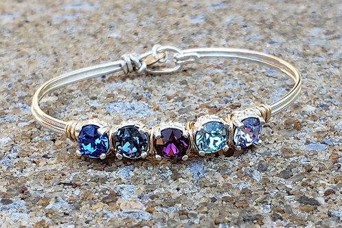 Custom Family Bracelet