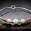 Thumbnail: Trinity Pearl Bracelet
