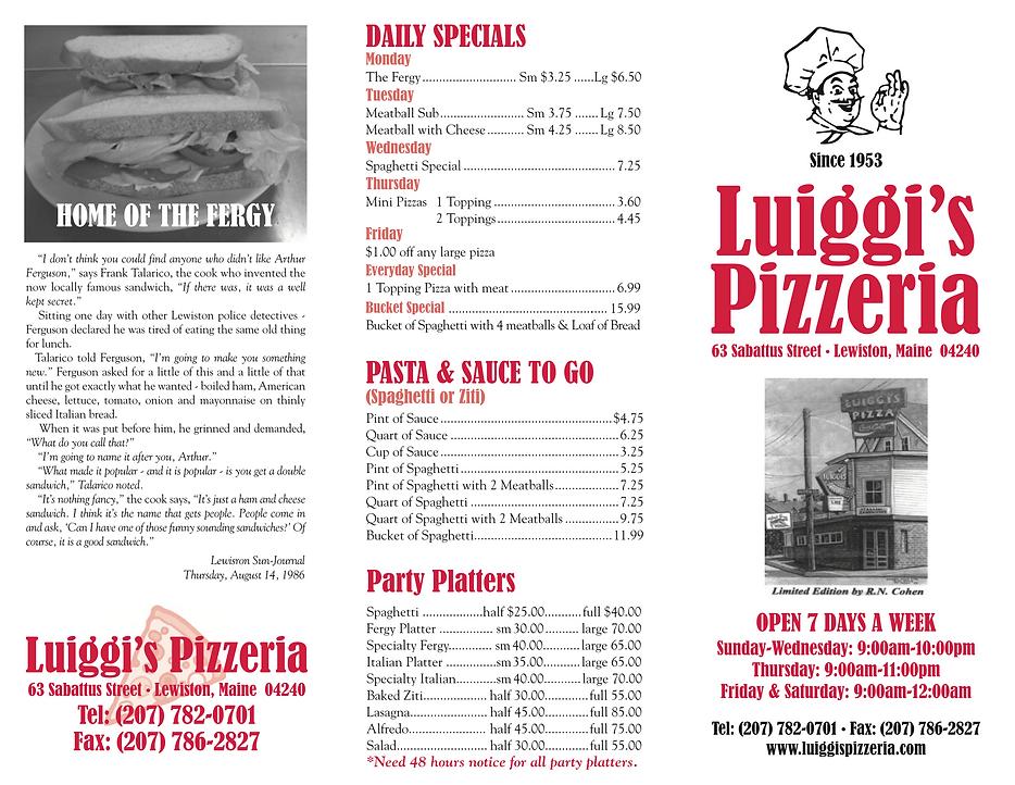 Luiggi's Pizza Menu 1.png