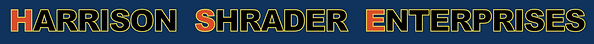 Harrisn Shrader Enterprises Logo