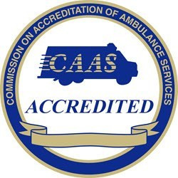 United Ambulance Earns Reaccreditation