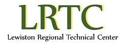 Lewiston Regional Technical Center Logo