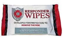 Responder Wipes Firefighter Wipes