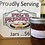 Thumbnail: Homemade Jams From Pegs Preserves