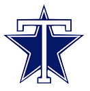 Telstar High School Logo
