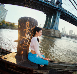 Yoga in New York Project  (4915) lores