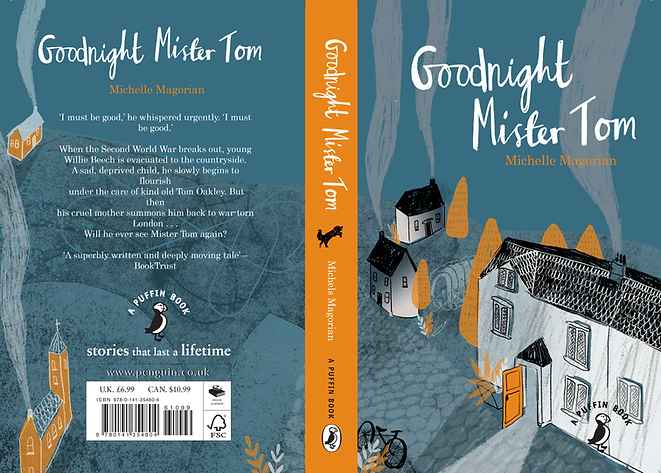 goodnight mr tom book cover (orange).png