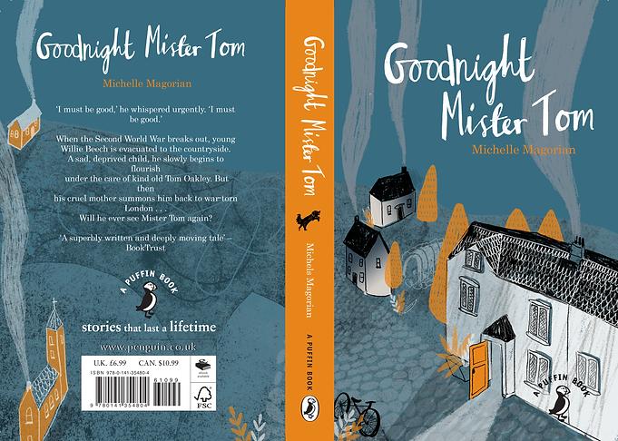 goodnight mr tom book cover (orange).png