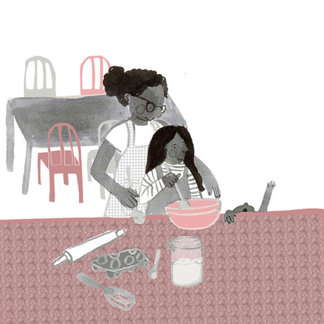 Baking With Susan