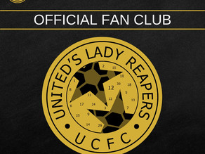 United's Lady ReapersFirst UCFC Fan Club