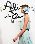 Alice and Olivia Allison Millar