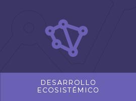 DIPLOMATURA EN DESARROLLO ECOSISTÉMICO Y ECONOMÍA CIRCULAR
