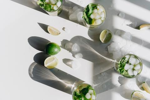 Ice Lime