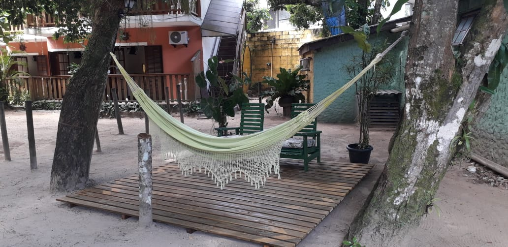 Pousada Camping Camburi