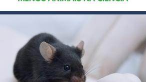 Métodos alternativos em substituição ao uso de animais
