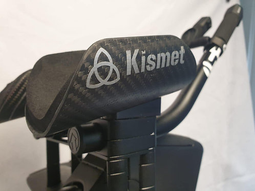 Kismet Cupped Armrests (Pair) (Including Foam Pads)