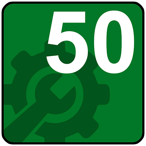 service pack 50