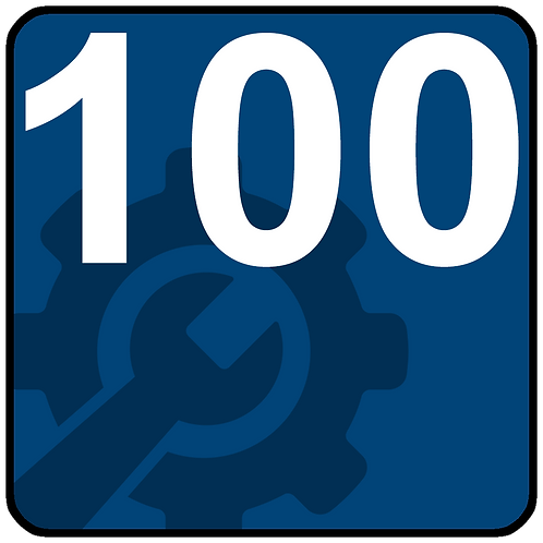 service pack 100