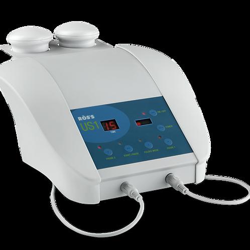 US1 Ultrazvukové aplikace pro obě ruce. Snížení a prevence celulitidy.
