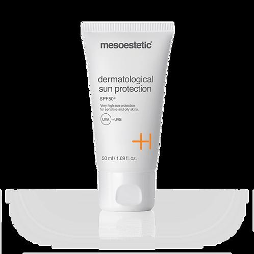Ochrání dermatologicky krém 50 ml