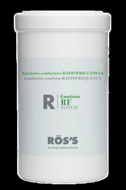 RF Emulsion 1000 ml