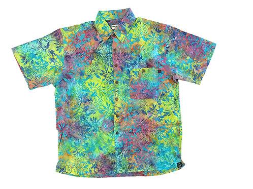 The Amazing Technicolor Tropical